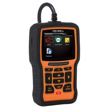 Nt510 For Jeep Renegade Multi System Scanner Engine Light