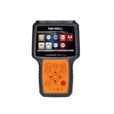 FOXWELL NT644 PRO All Systems Scanner incl. Maintenance Reset
