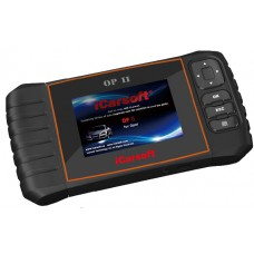 iCarsoft OP II for Opel & Vauxhall
