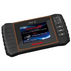 iCarsoft TYT II for Toyota, Lexus, Scion & Isuzu