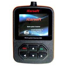 iCarsoft Multi-system Scanner i902 for Opel and Vauxhall