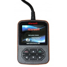 iCarsoft Multi-system Scanner i903 for Nissan / Infiniti / Subaru