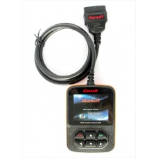iCarsoft Multi-system Scanner i906 for Volvo / Saab