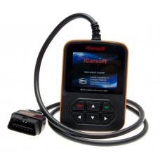 iCarsoft Multi-system Scanner i908 for Audi, VW, Seat & Skoda