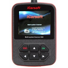 iCarsoft Multi-system Scanner i920 for Ford & Holden