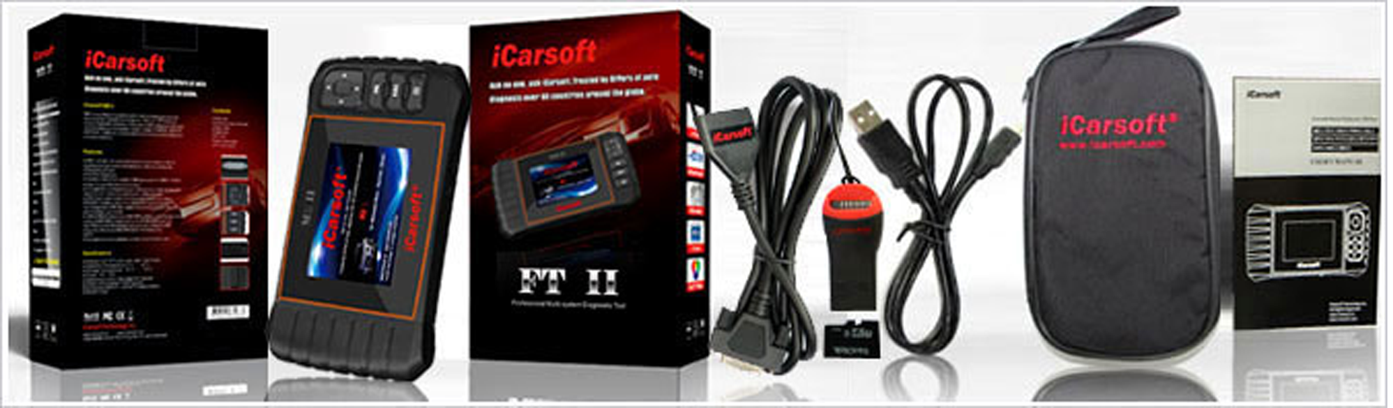 fiat alfa romeo icarsoft ft ii  version engine diagnostic code tool scanner ebay