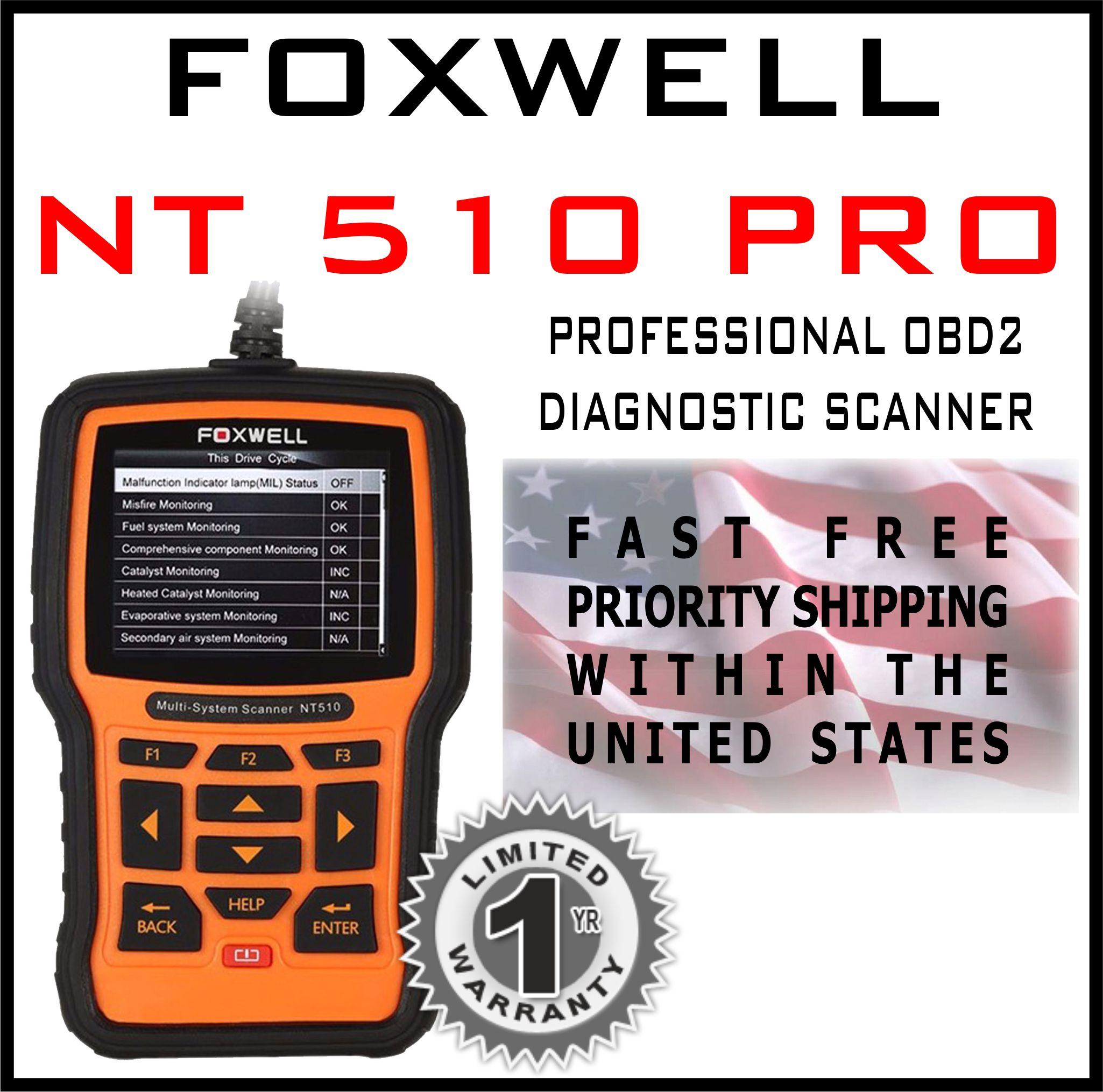 Nt510 for BMW 3 Series E46 Multi System Scanner Engine Light Oil Service  Reset